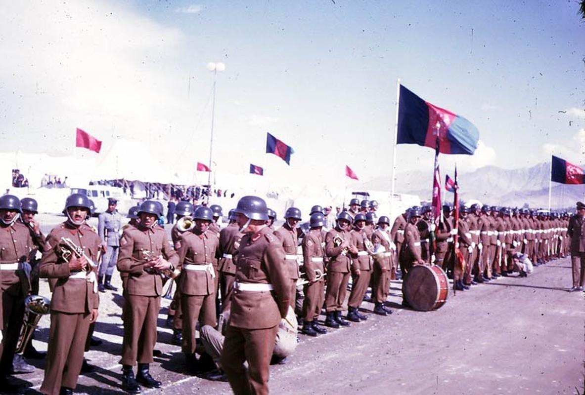 Chum anh cuoc song yen binh o Afghanistan nhung nam 1960-Hinh-3