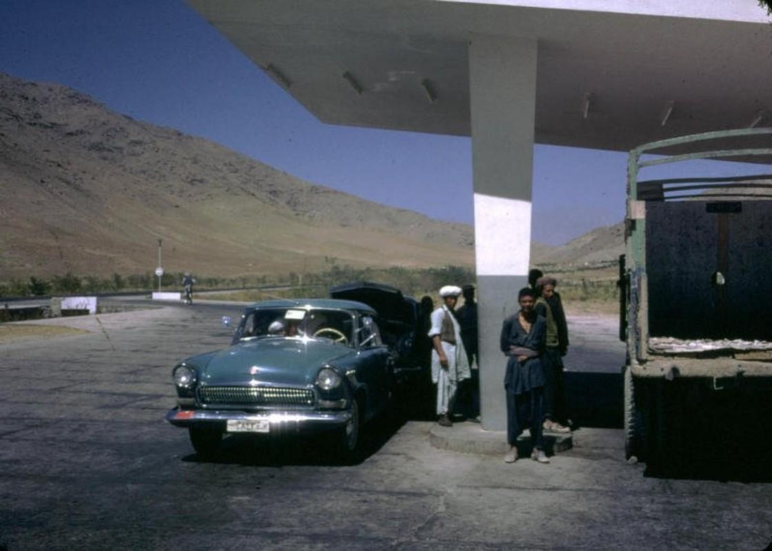 Chum anh cuoc song yen binh o Afghanistan nhung nam 1960-Hinh-5