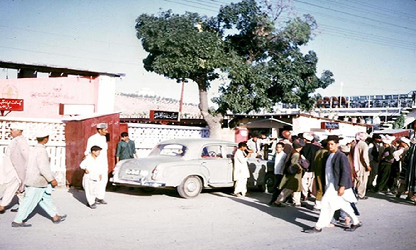 Chum anh cuoc song yen binh o Afghanistan nhung nam 1960-Hinh-8