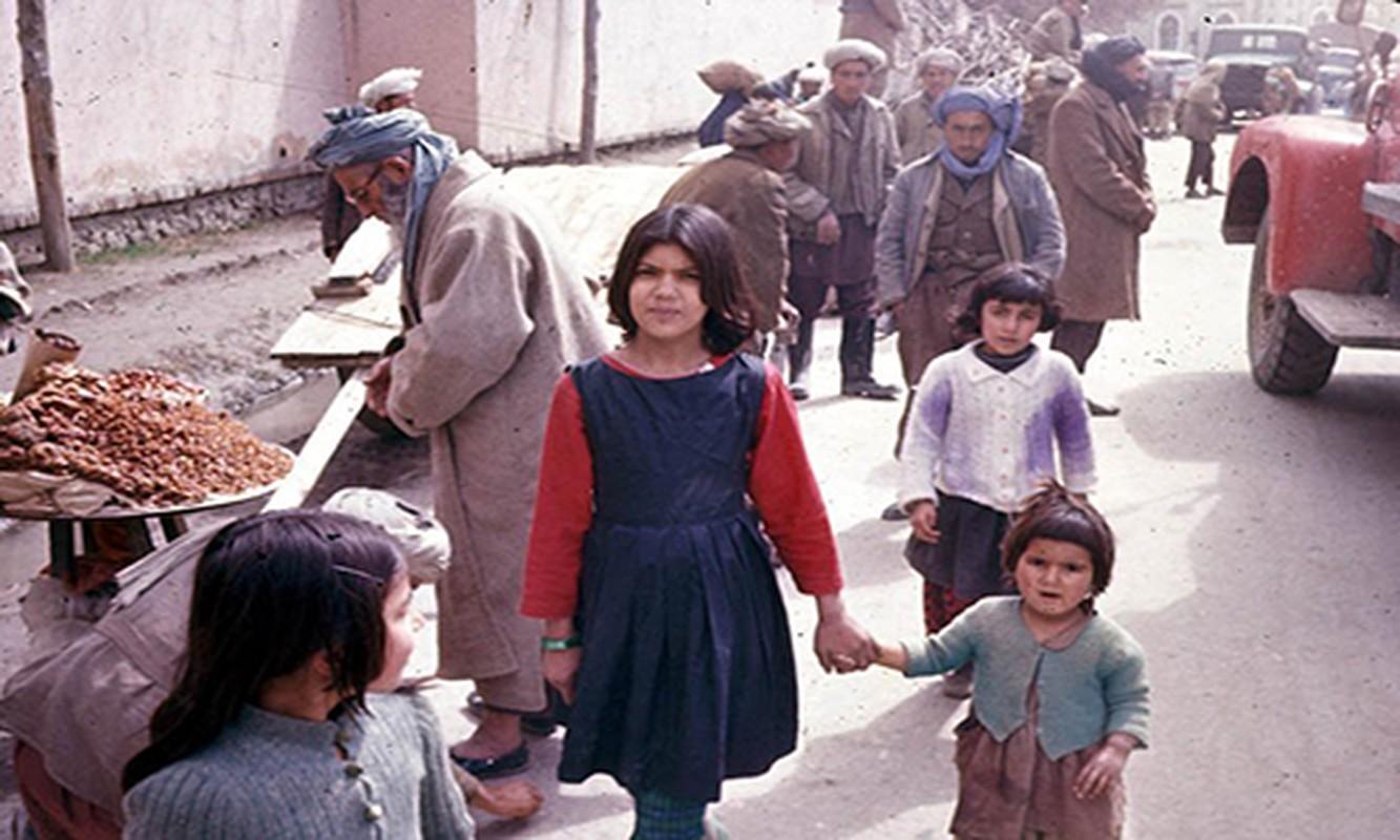 Chum anh cuoc song yen binh o Afghanistan nhung nam 1960-Hinh-9