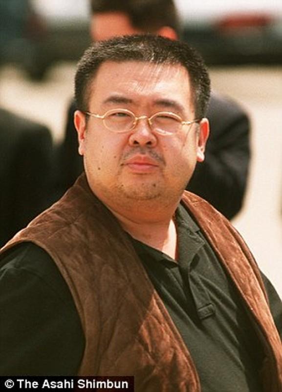 Chan dung anh trai nha lanh dao Kim Jong-un vua bi am sat-Hinh-5