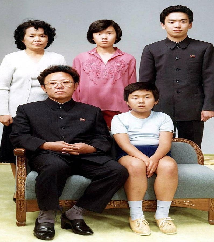 Chan dung anh trai nha lanh dao Kim Jong-un vua bi am sat-Hinh-8