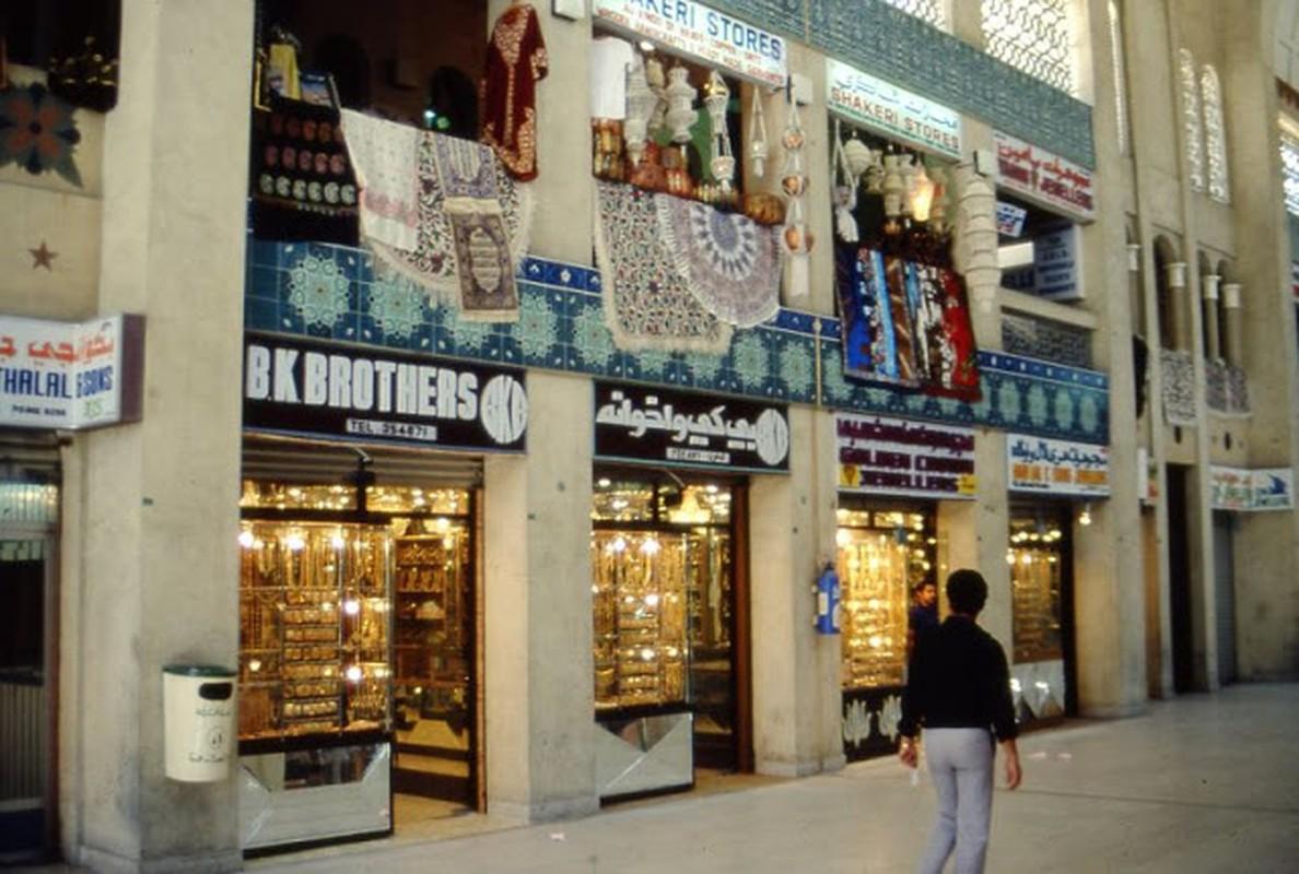 Kham pha cuoc song o Dubai hoi thap nien 1980-Hinh-11