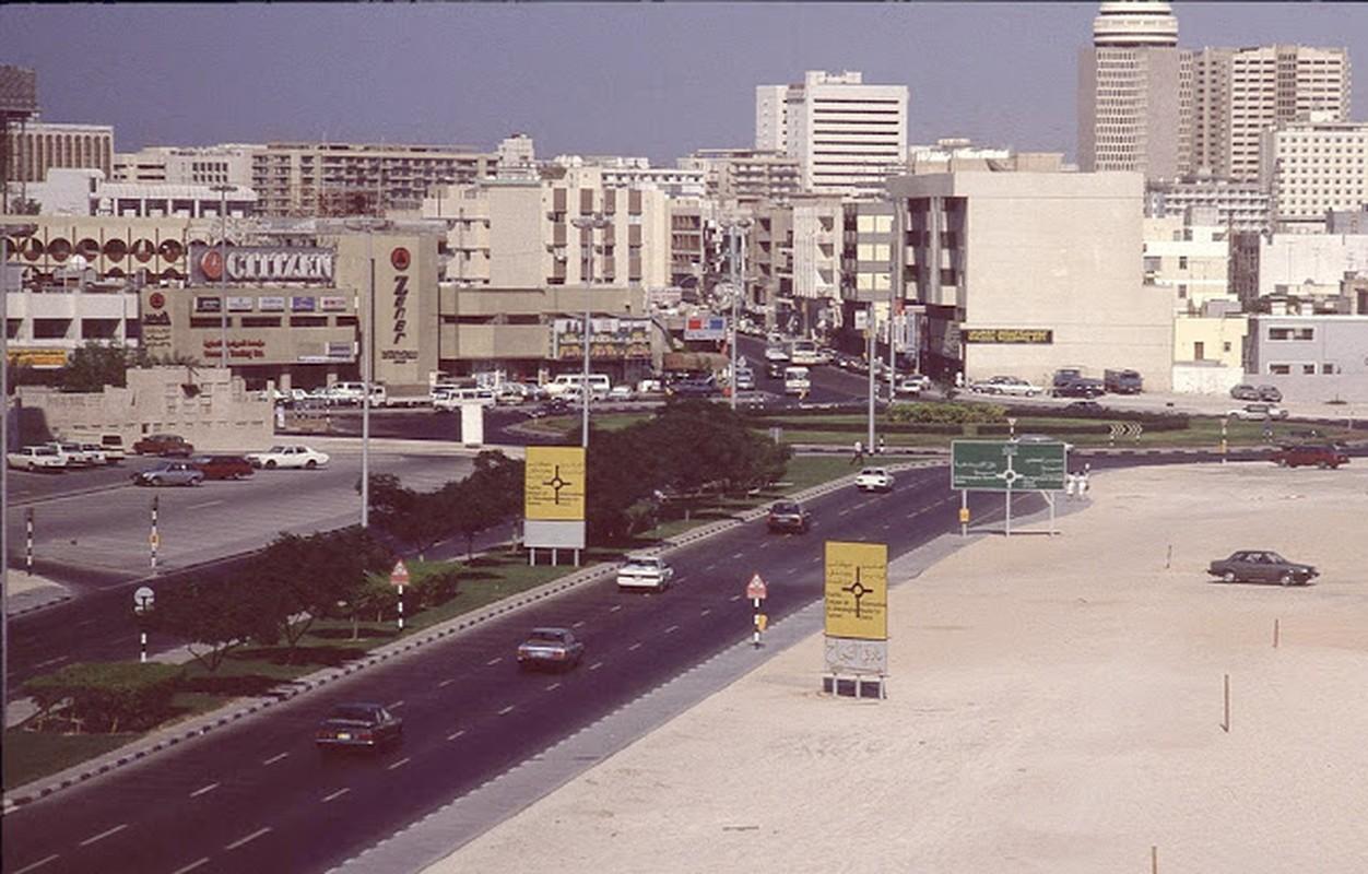 Kham pha cuoc song o Dubai hoi thap nien 1980-Hinh-2
