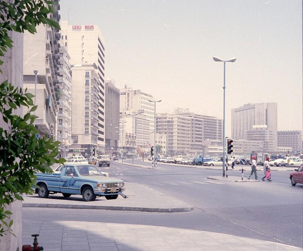 Kham pha cuoc song o Dubai hoi thap nien 1980-Hinh-7