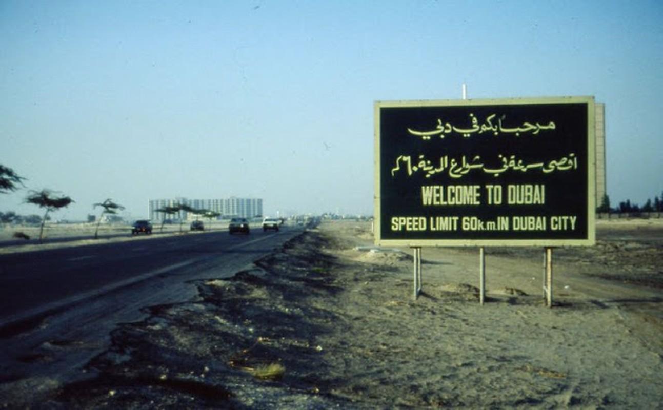 Kham pha cuoc song o Dubai hoi thap nien 1980-Hinh-9