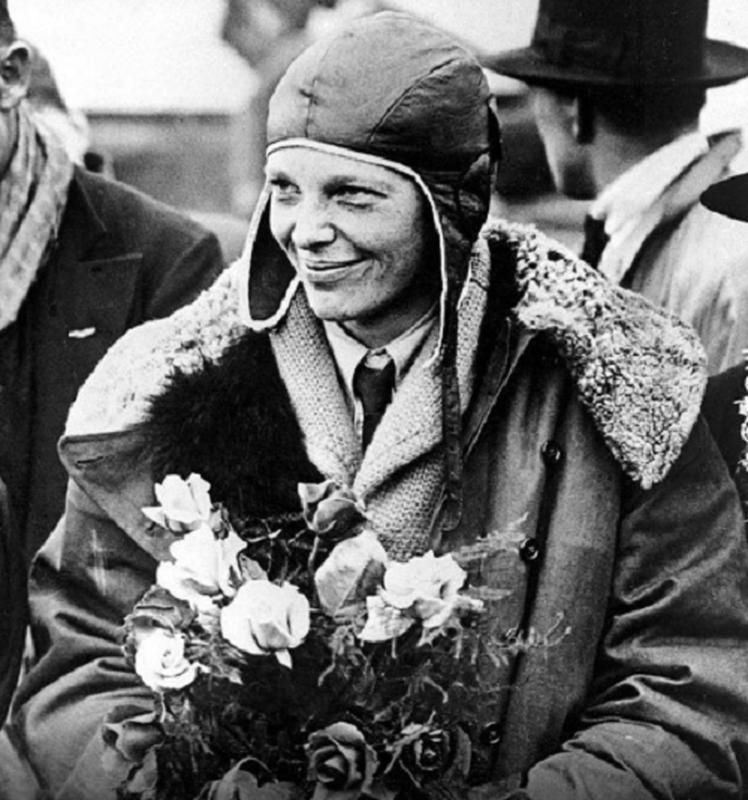 15 dieu it biet ve nu phi cong huyen thoai Amelia Earhart-Hinh-10