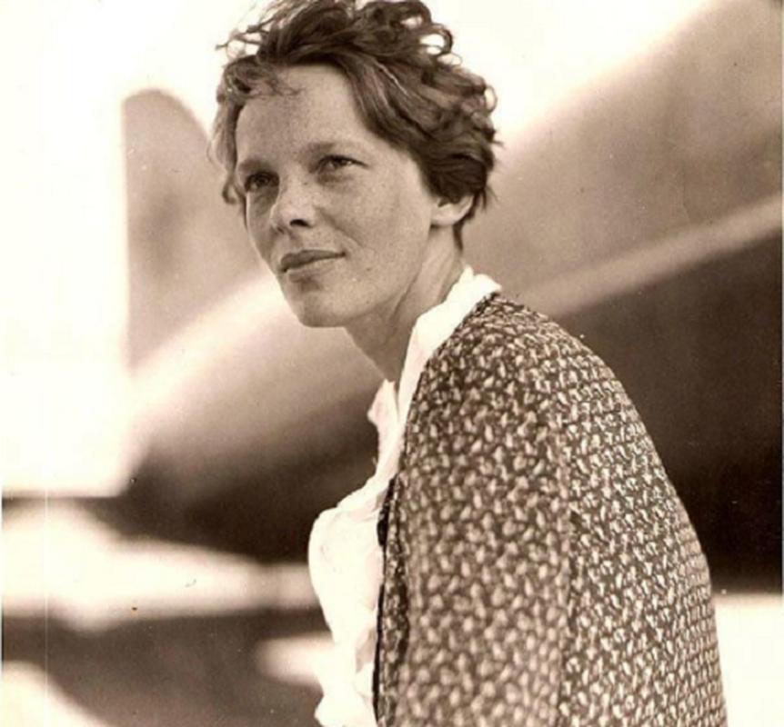 15 dieu it biet ve nu phi cong huyen thoai Amelia Earhart-Hinh-5