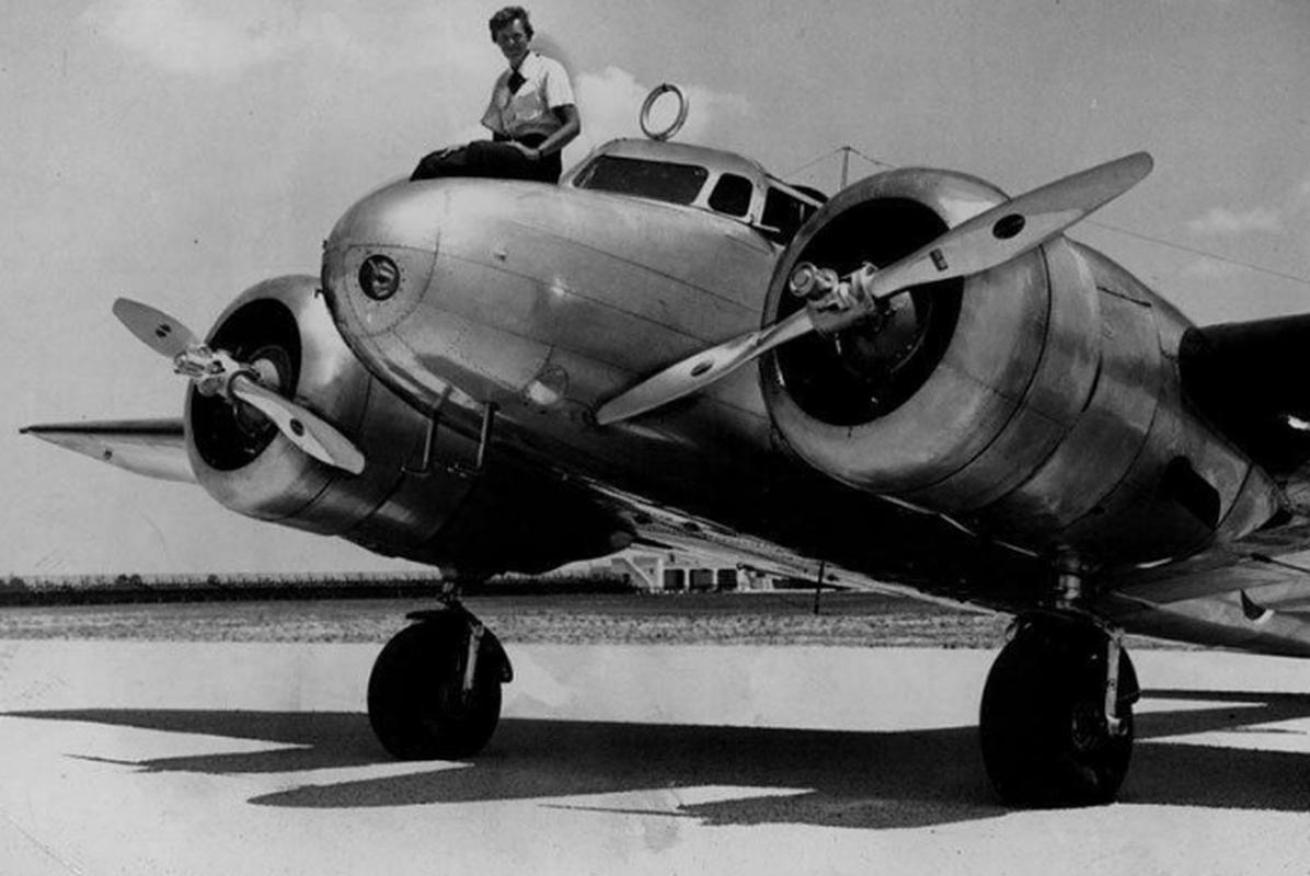 15 dieu it biet ve nu phi cong huyen thoai Amelia Earhart-Hinh-8