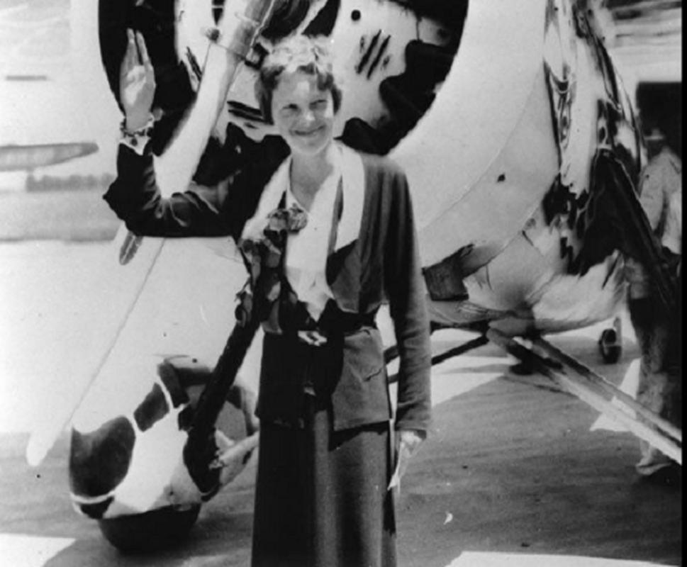 15 dieu it biet ve nu phi cong huyen thoai Amelia Earhart-Hinh-9