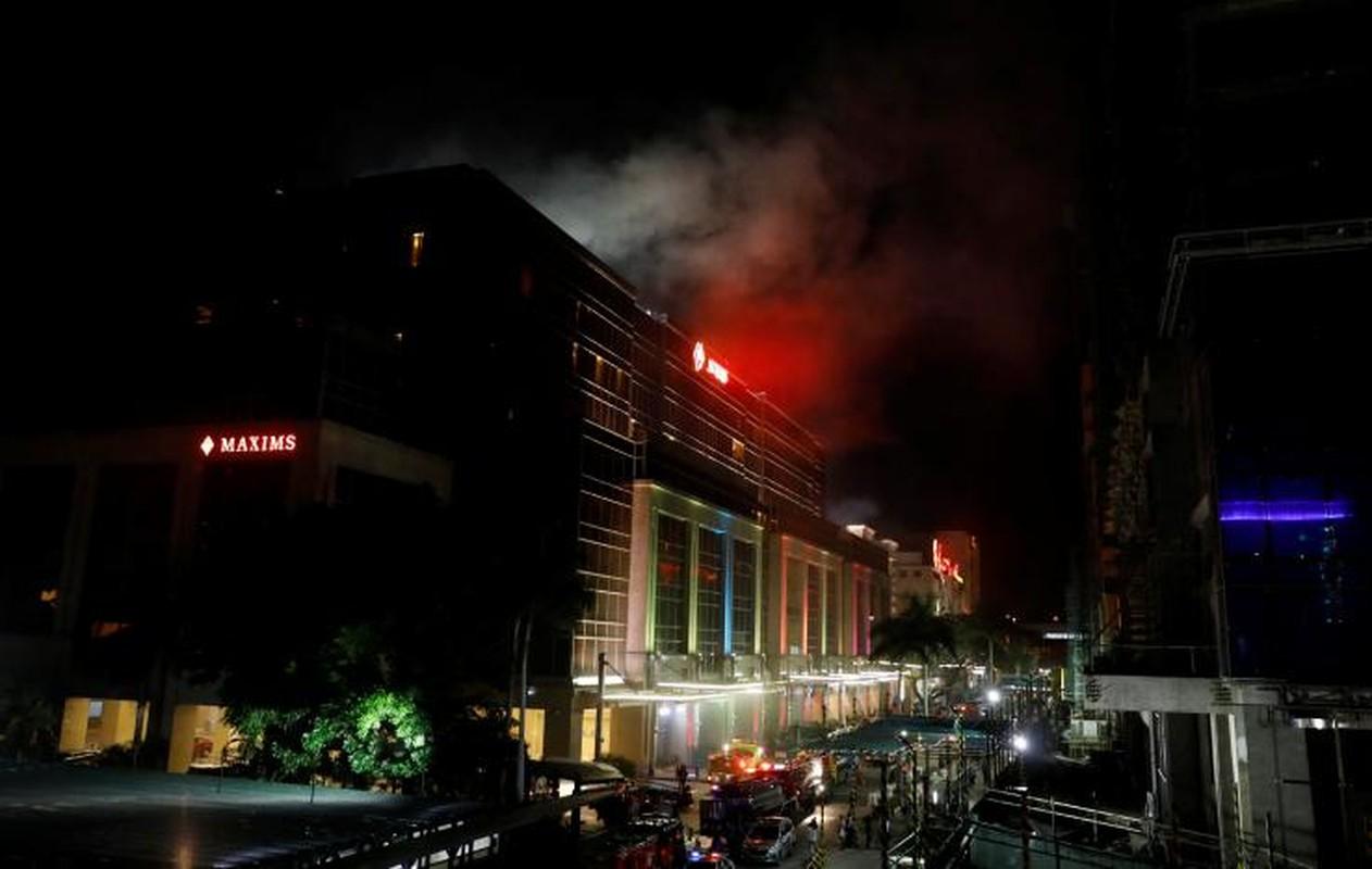 Toan canh vu tan cong khu nghi duong o Manila, Philippines-Hinh-2