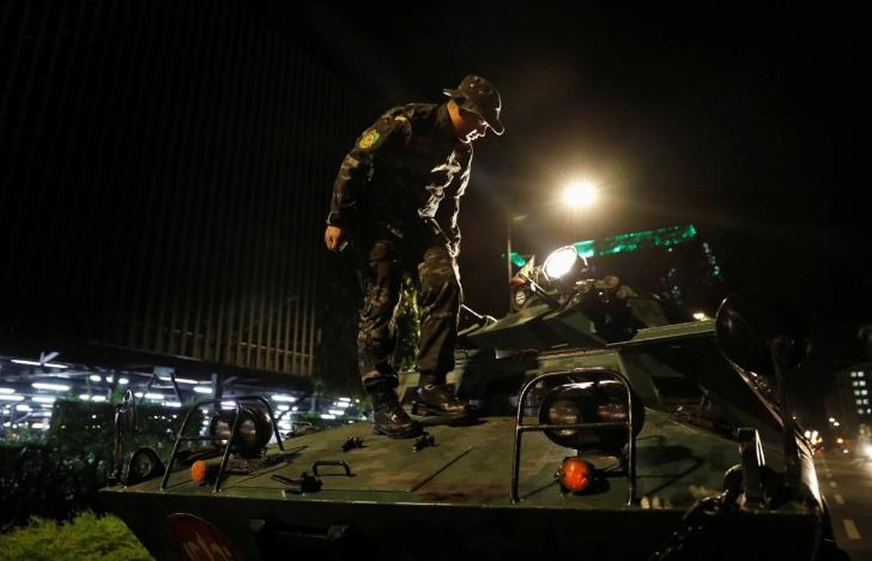 Toan canh vu tan cong khu nghi duong o Manila, Philippines-Hinh-5