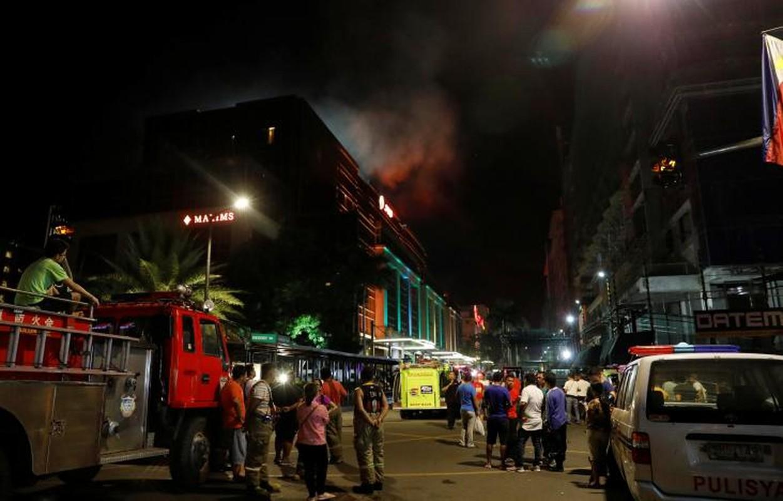 Toan canh vu tan cong khu nghi duong o Manila, Philippines-Hinh-6