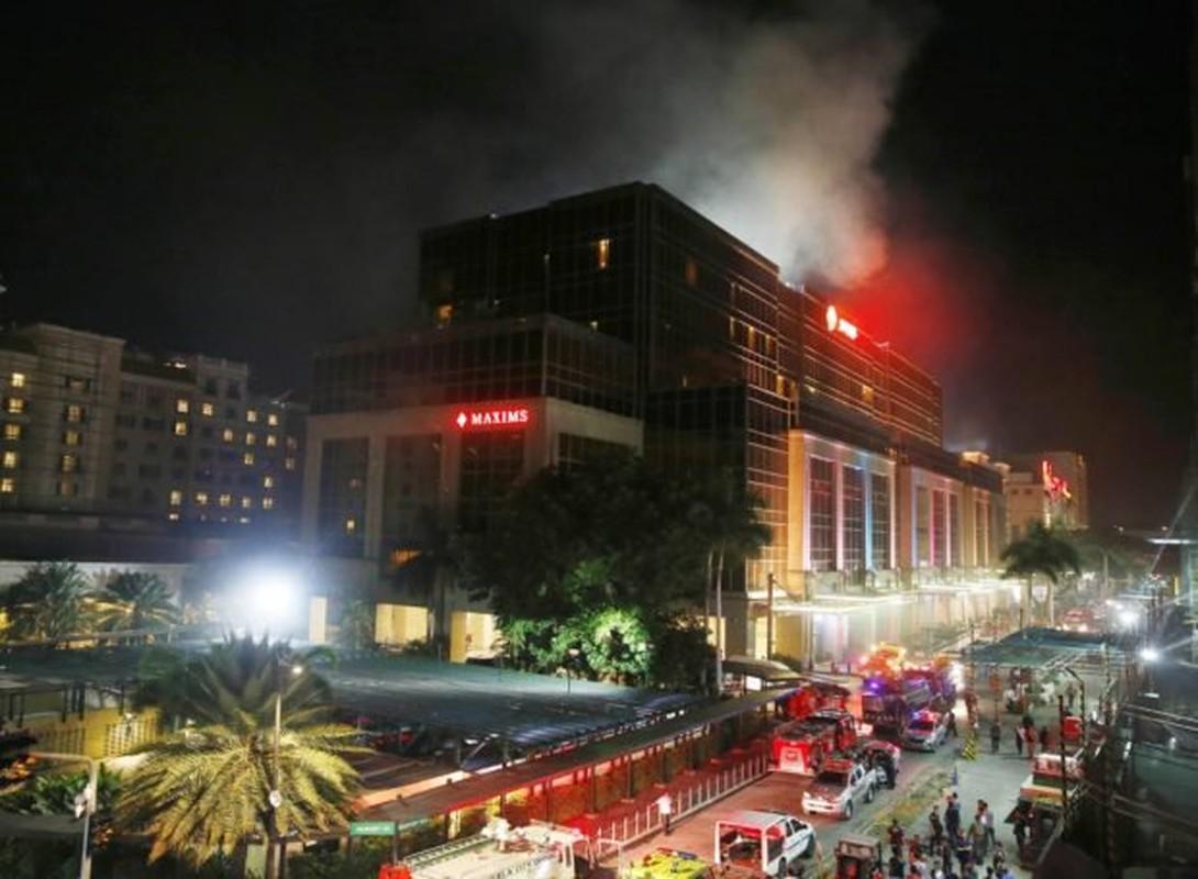 Toan canh vu tan cong khu nghi duong o Manila, Philippines-Hinh-8