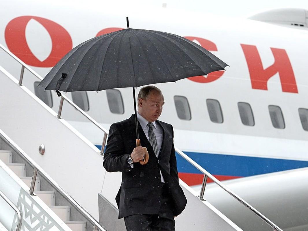 Bat mi so thich cua Tong thong Nga Vladimir Putin-Hinh-6