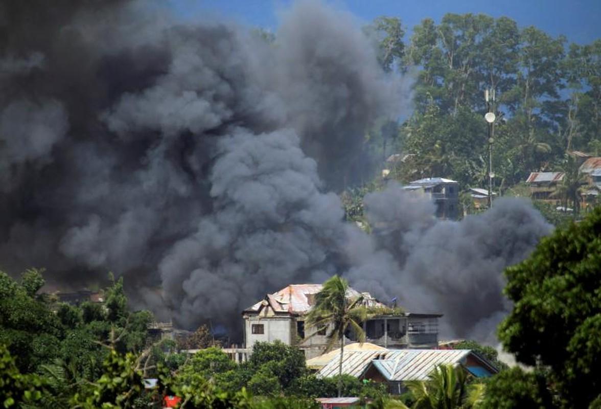 Khoc liet chien dich giai phong thanh pho Marawi khoi khung bo-Hinh-7