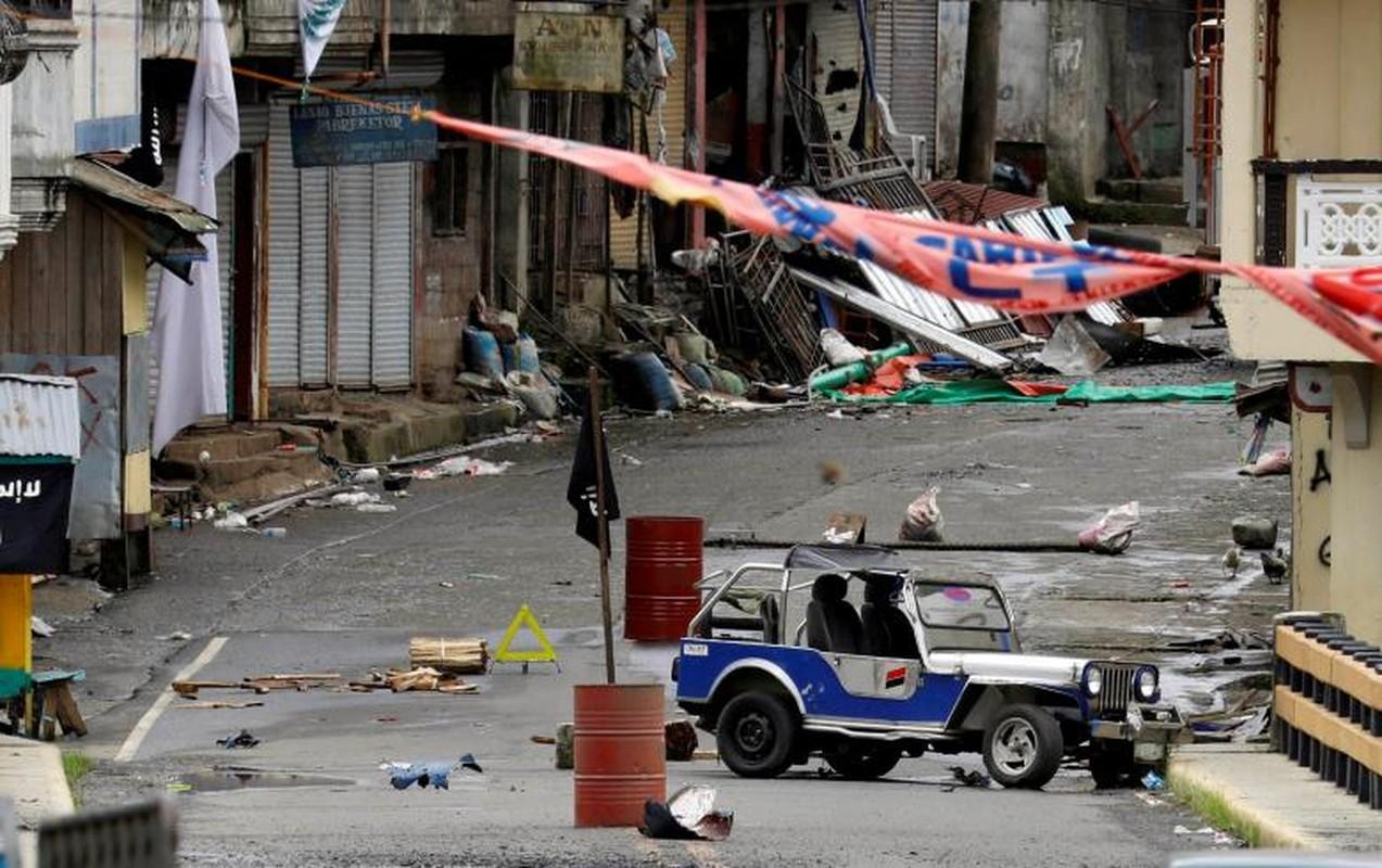 Khoc liet chien dich giai phong thanh pho Marawi khoi khung bo-Hinh-9