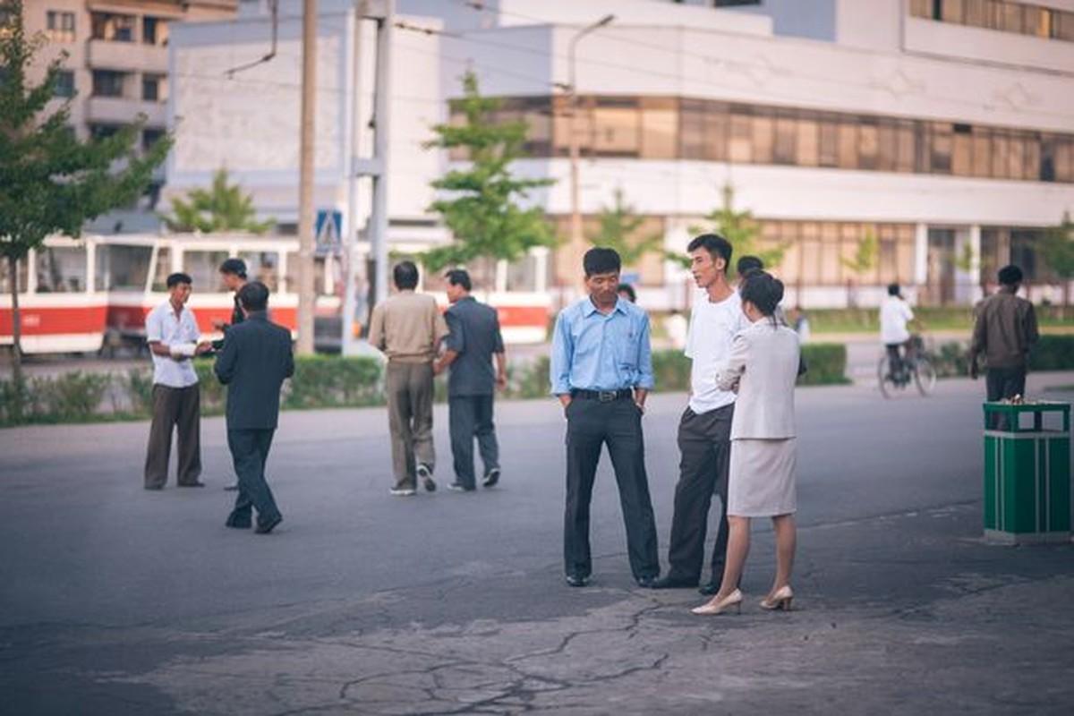 Anh hiem chua tung cong bo ve dat nuoc Trieu Tien-Hinh-7