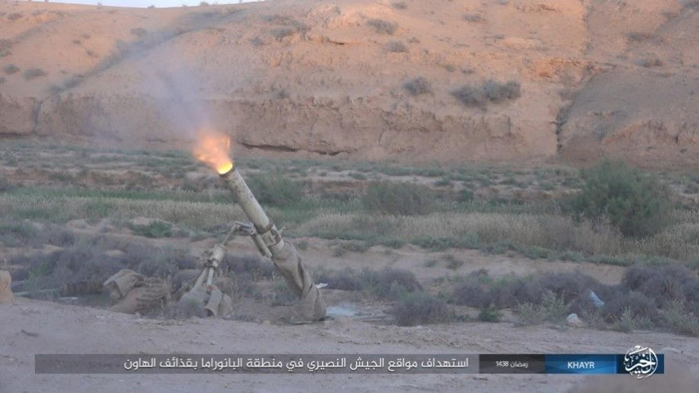Anh: Phien quan IS doc toan luc danh chiem Deir ez-Zor-Hinh-5