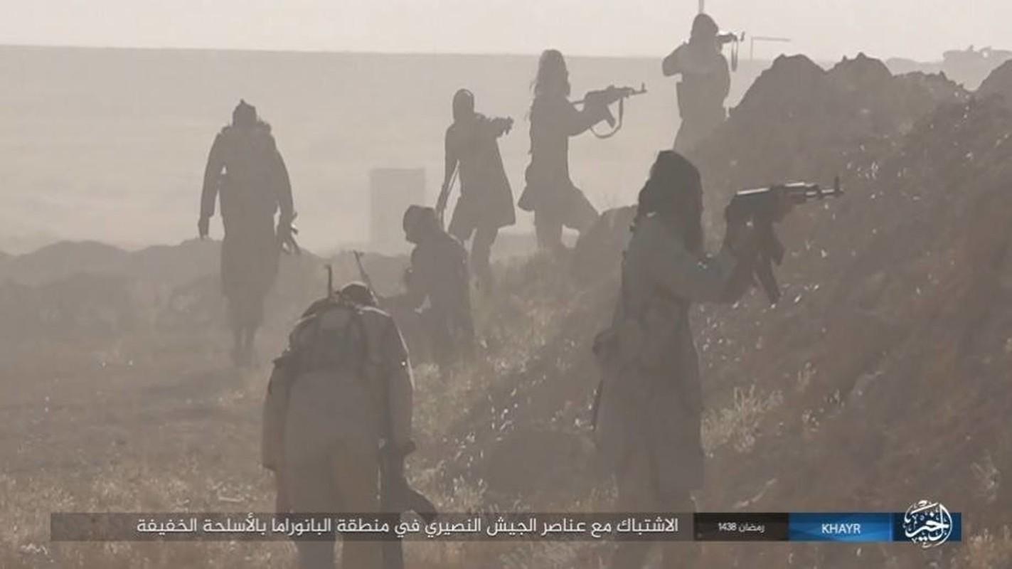 Anh: Phien quan IS doc toan luc danh chiem Deir ez-Zor-Hinh-8