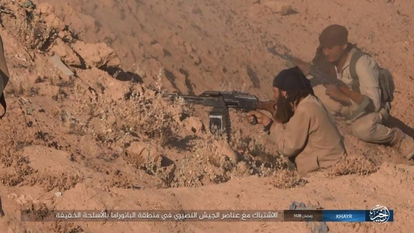 Anh: Phien quan IS doc toan luc danh chiem Deir ez-Zor-Hinh-9
