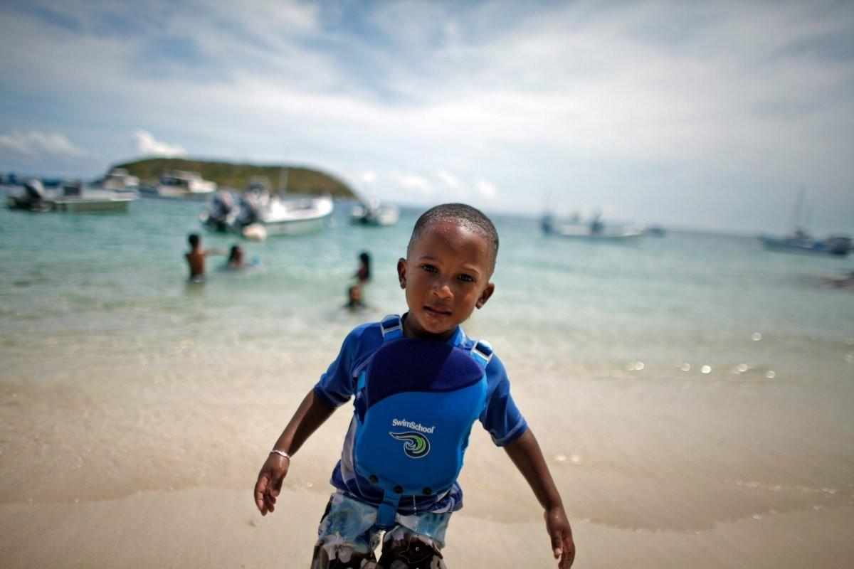 Anh: Puerto Rico truoc khi tro thanh tieu bang nuoc My-Hinh-2