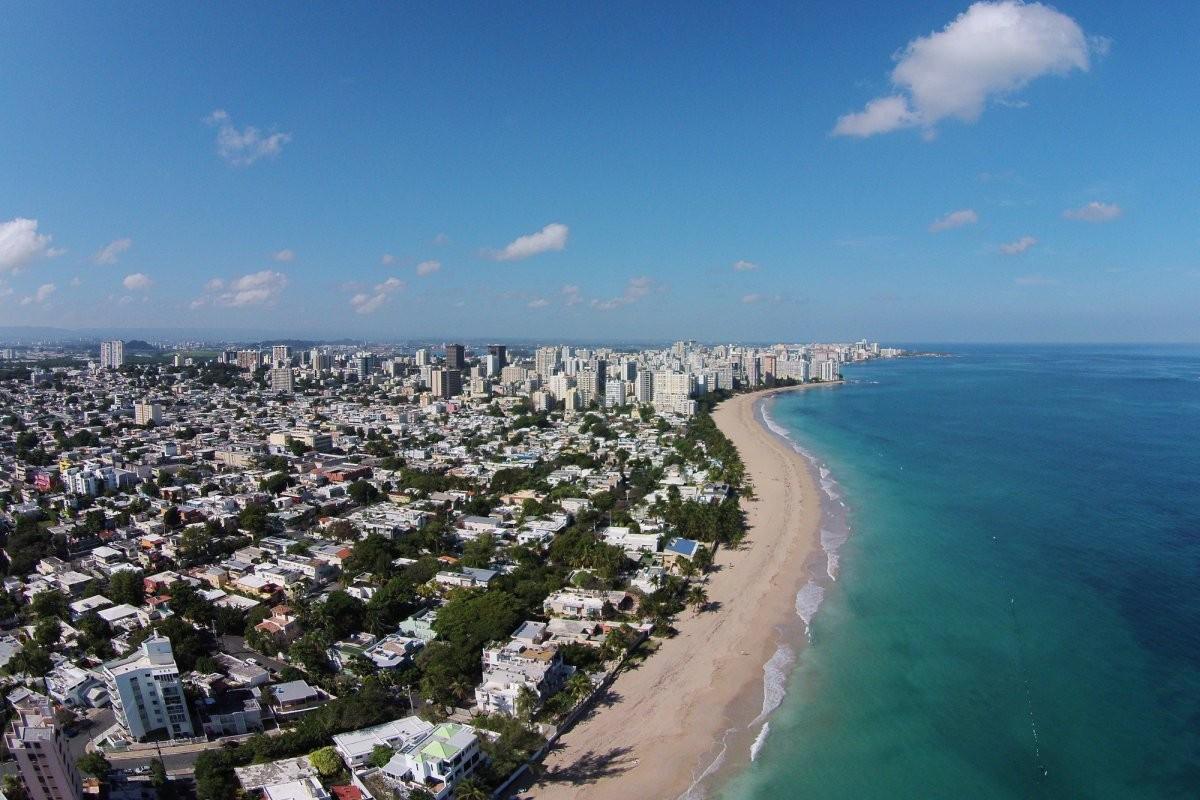 Anh: Puerto Rico truoc khi tro thanh tieu bang nuoc My