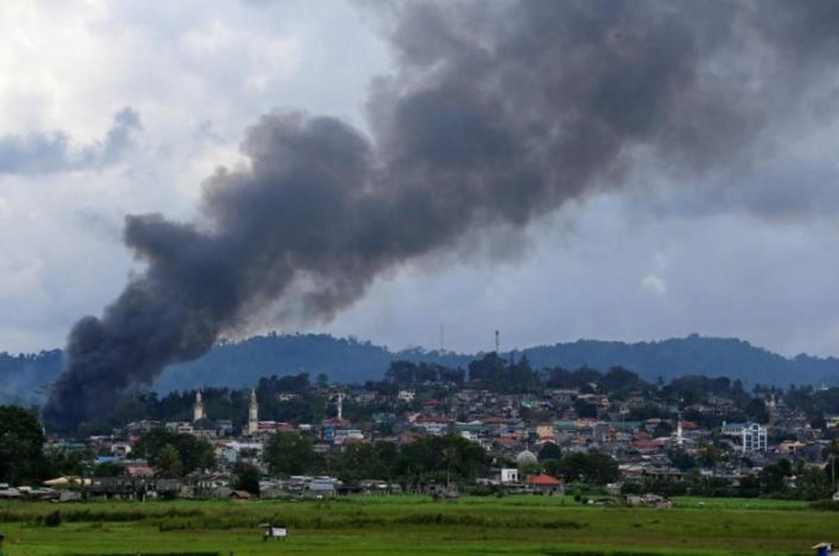 Anh moi nhat chien dich giai phong thanh pho Marawi-Hinh-4