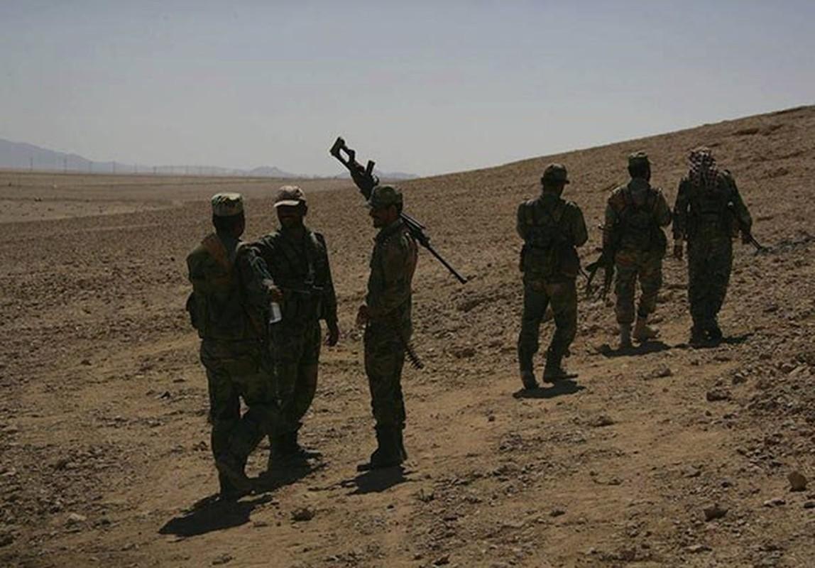 Anh: Quan Syria dai thang o Homs, chiem mo khi dot Arak-Hinh-10