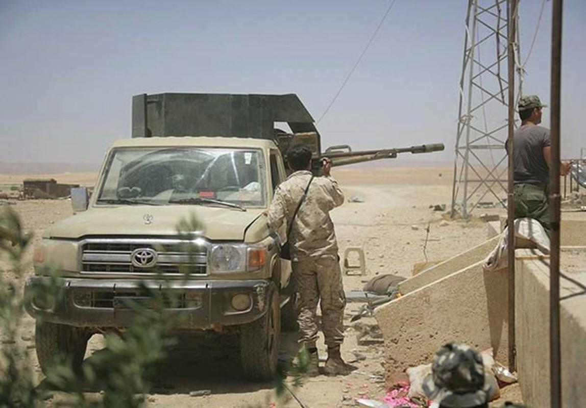 Anh: Quan Syria dai thang o Homs, chiem mo khi dot Arak-Hinh-6