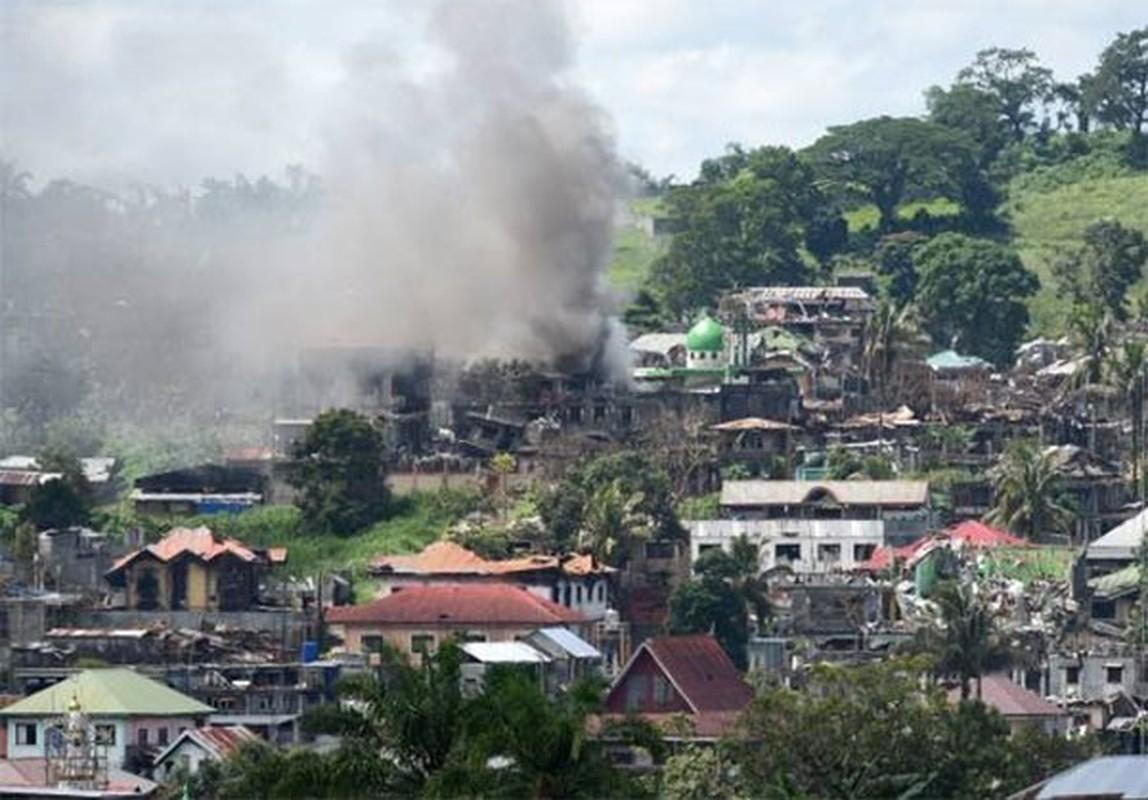 Anh cap nhat chien su ac liet tiep dien tai Marawi-Hinh-4