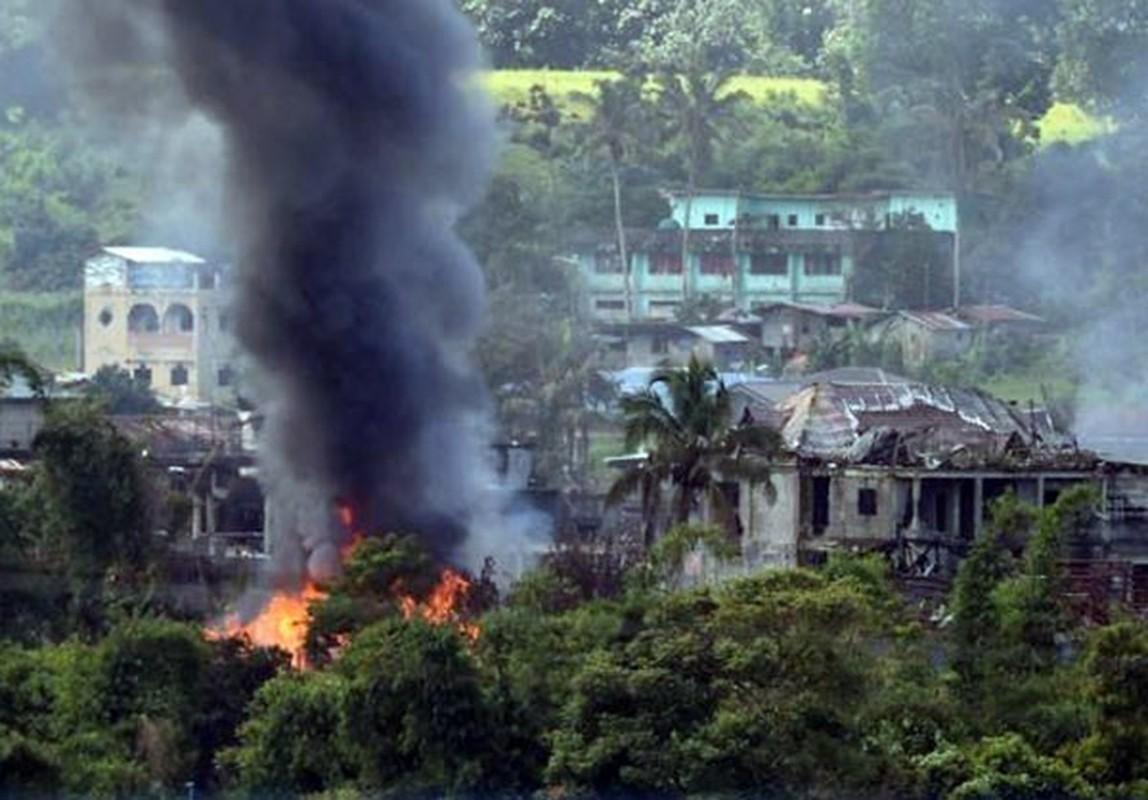 Anh cap nhat chien su ac liet tiep dien tai Marawi-Hinh-8