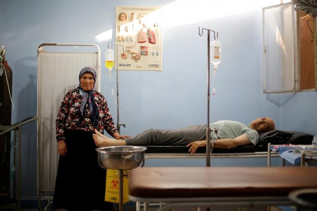 Dot nhap quan nguoi Kurd trong long thanh pho Aleppo-Hinh-4