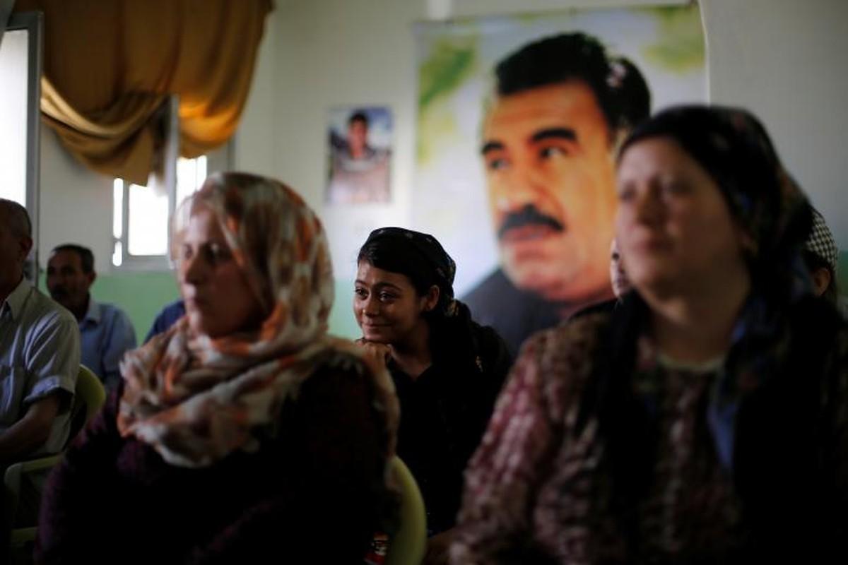 Dot nhap quan nguoi Kurd trong long thanh pho Aleppo-Hinh-5