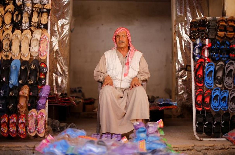 Dot nhap quan nguoi Kurd trong long thanh pho Aleppo-Hinh-6