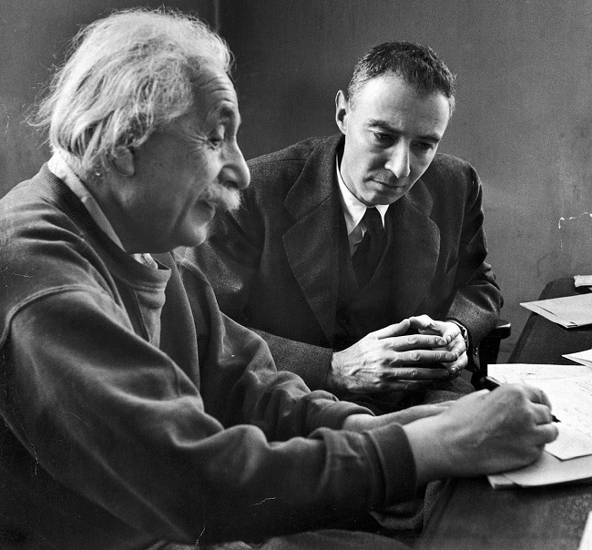 Anh hiem ve thien tai Albert Einstein thap nien 1940-Hinh-10