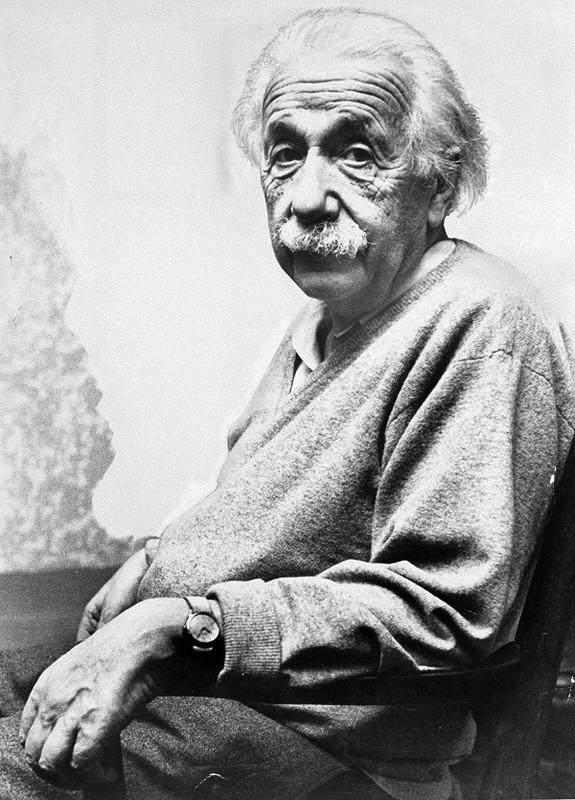 Anh hiem ve thien tai Albert Einstein thap nien 1940-Hinh-2