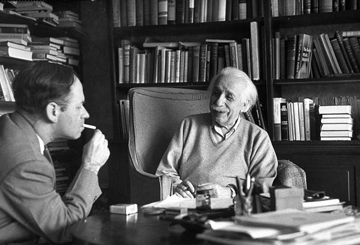 Anh hiem ve thien tai Albert Einstein thap nien 1940-Hinh-4