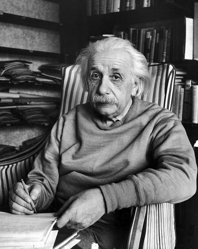 Anh hiem ve thien tai Albert Einstein thap nien 1940-Hinh-6