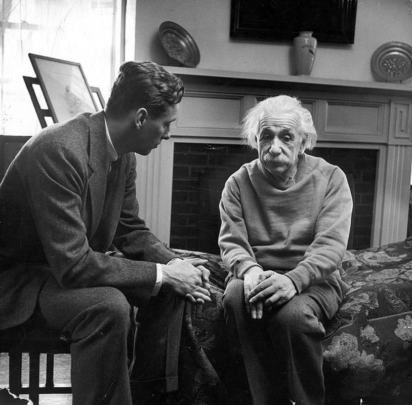 Anh hiem ve thien tai Albert Einstein thap nien 1940-Hinh-7