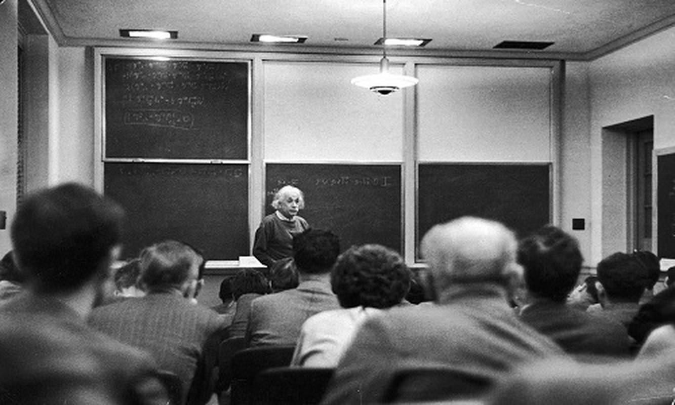 Anh hiem ve thien tai Albert Einstein thap nien 1940-Hinh-9