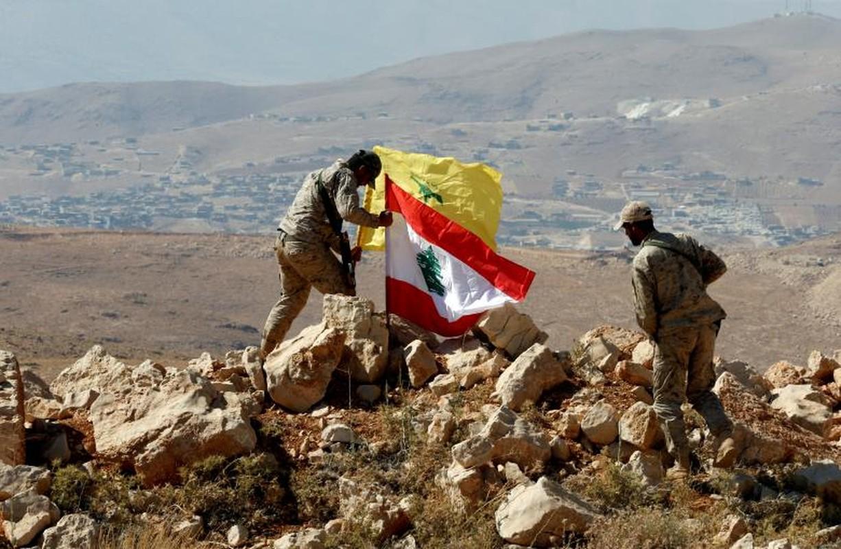 Toan canh Hezbollah thang lon tren bien gioi Syria-Lebanon-Hinh-3