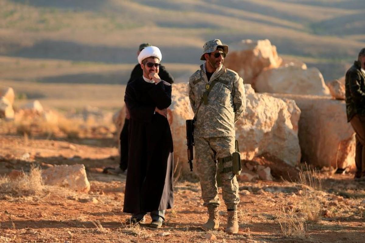 Toan canh Hezbollah thang lon tren bien gioi Syria-Lebanon-Hinh-5
