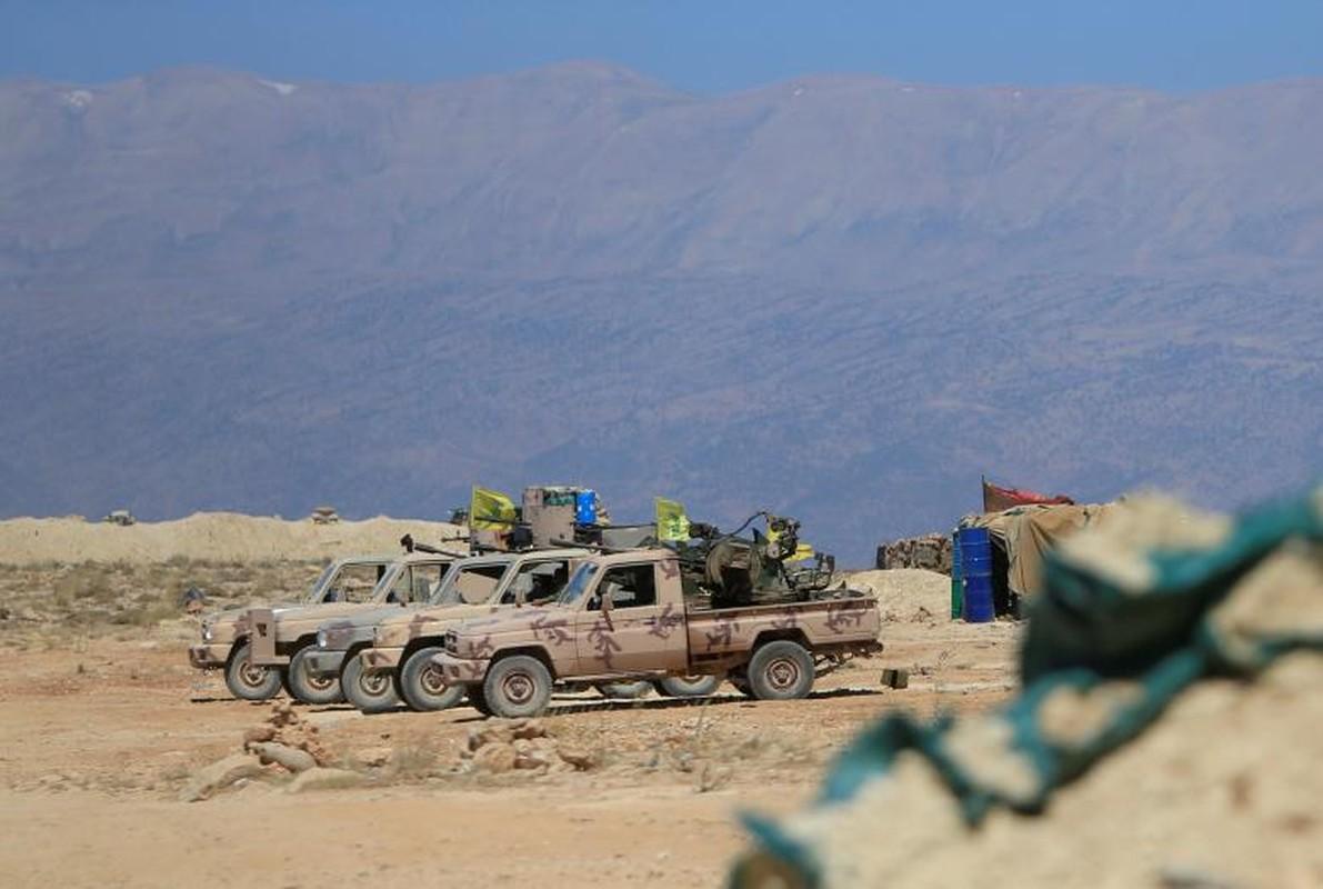 Toan canh Hezbollah thang lon tren bien gioi Syria-Lebanon-Hinh-7