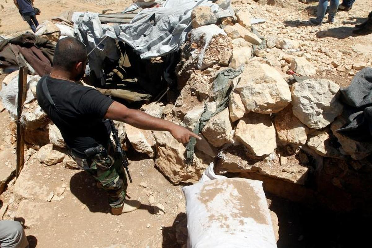 Toan canh Hezbollah thang lon tren bien gioi Syria-Lebanon-Hinh-8