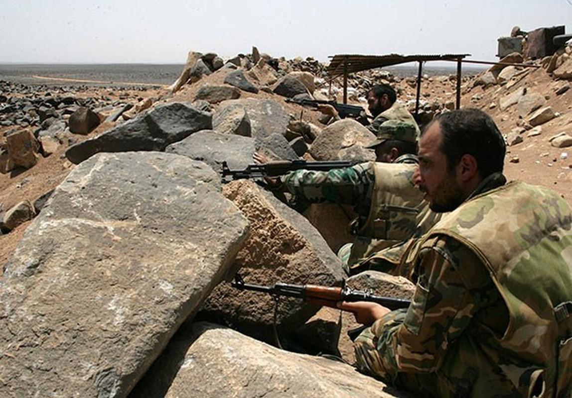 Anh: Quan doi Syria thang lon gan bien gioi voi Jordan-Hinh-7