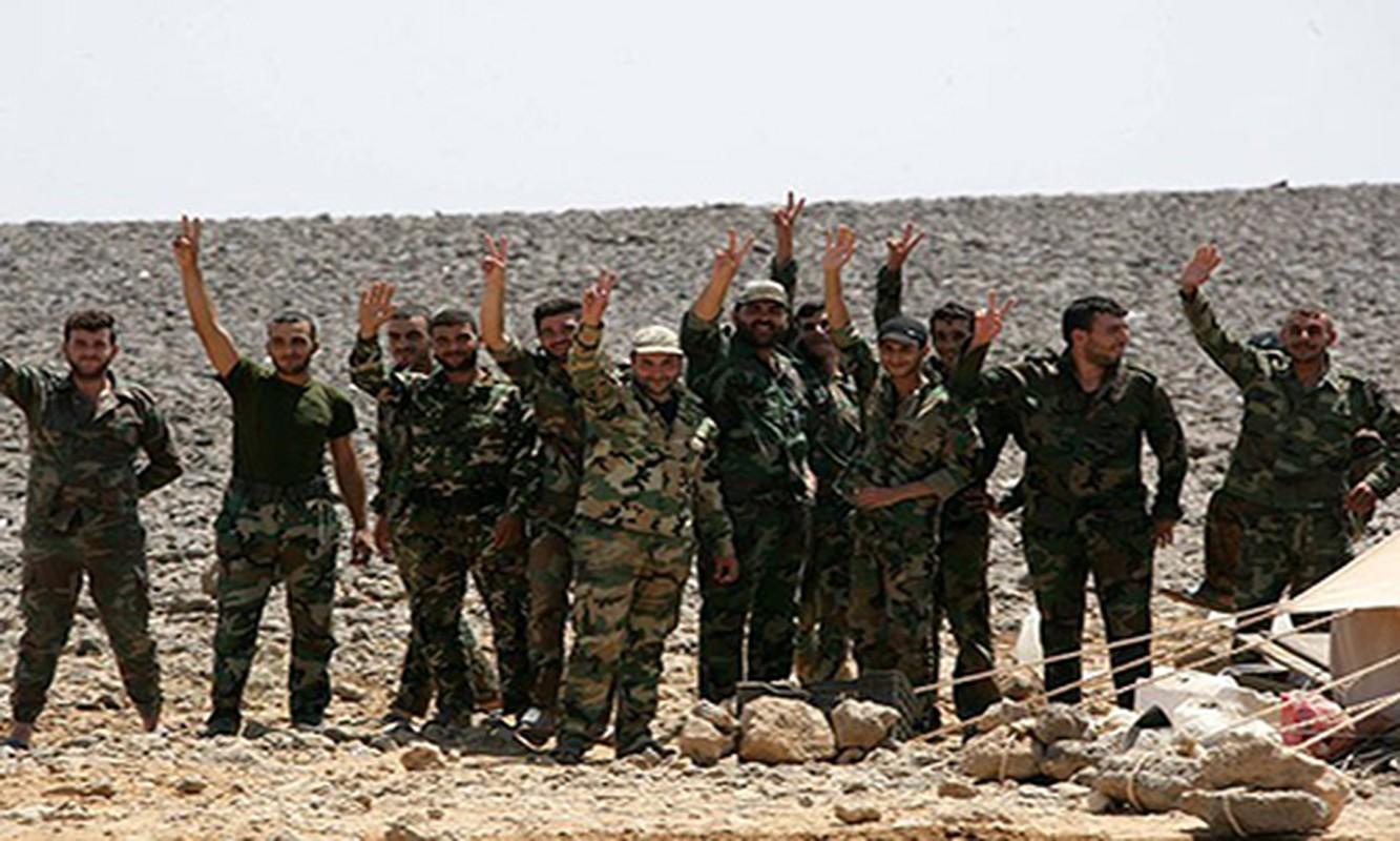 Anh: Quan doi Syria thang lon gan bien gioi voi Jordan-Hinh-8