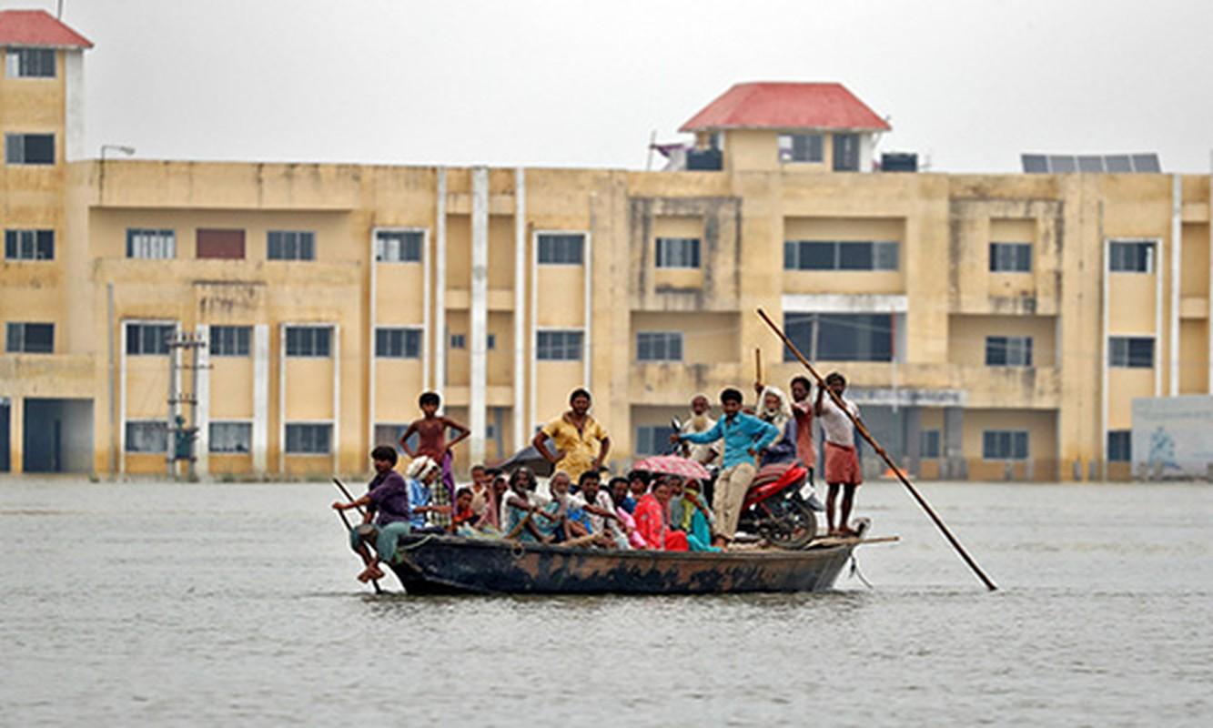 Thanh pho Mumbai hon loan do mua lu dai ngay-Hinh-3