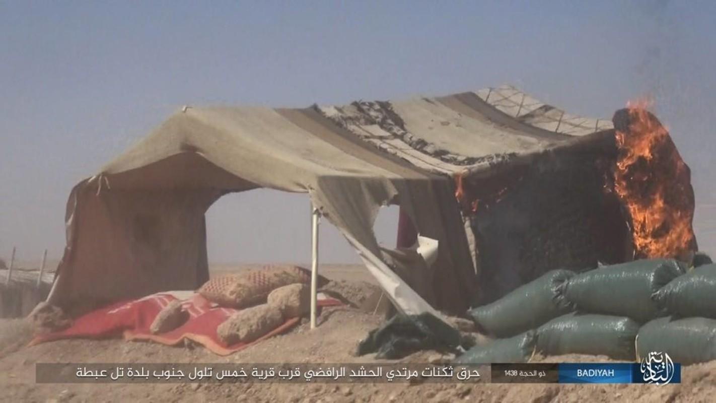 Anh: Khung bo IS tan cong du doi dan quan Iraq-Hinh-11