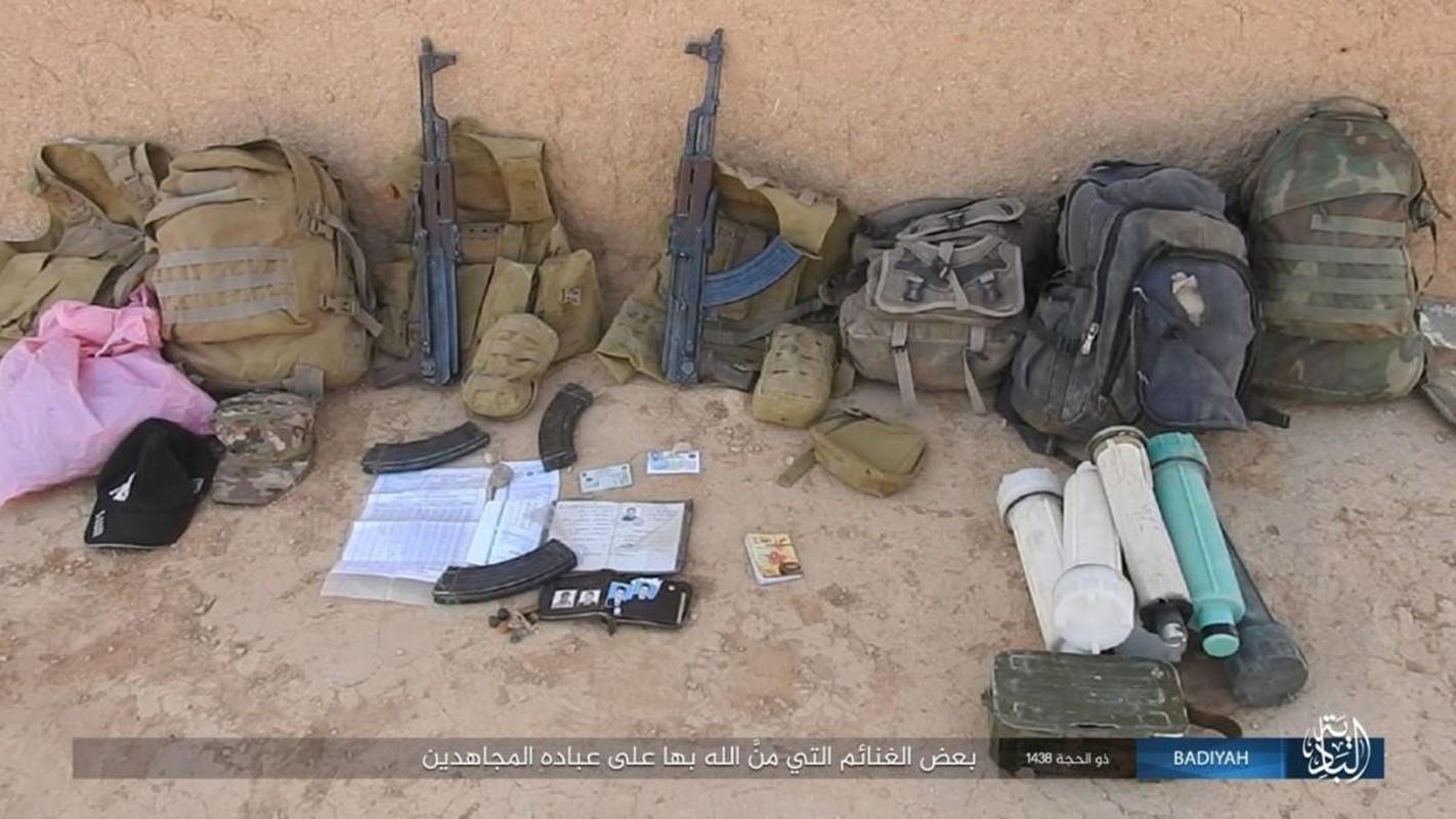 Anh: Khung bo IS tan cong du doi dan quan Iraq-Hinh-13